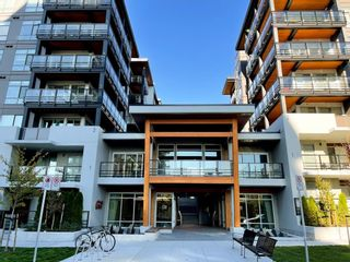 """Main Photo: 518 108 E 8TH Street in North Vancouver: Central Lonsdale Condo for sale in """"Crest by Adera"""" : MLS®# R2624802"""