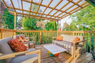 Photo 21: 45439 MEADOWBROOK Drive in Chilliwack: Chilliwack W Young-Well House for sale : MLS®# R2613312