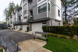"""Photo 26: 23 16760 25 Avenue in Surrey: Grandview Surrey Townhouse for sale in """"HUDSON"""" (South Surrey White Rock)  : MLS®# R2527363"""