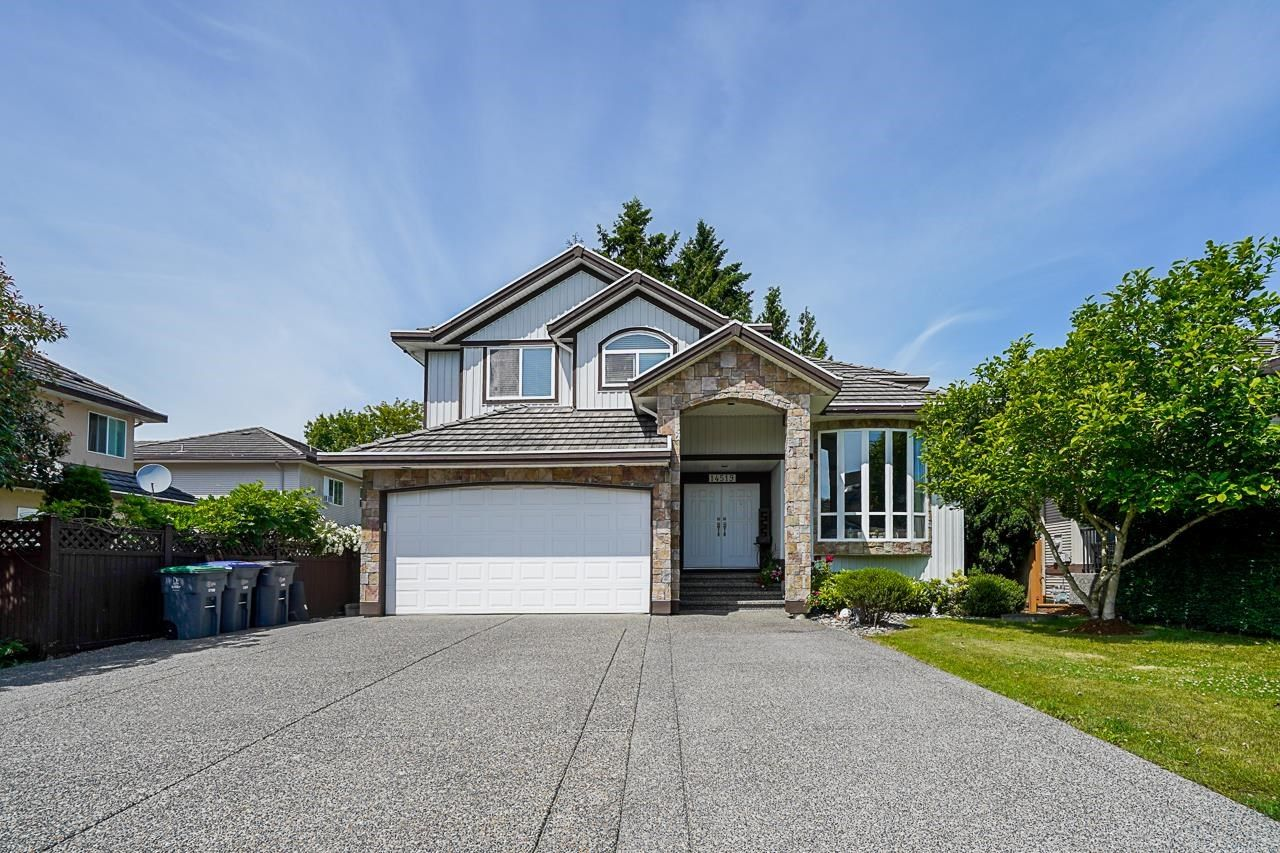 """Main Photo: 14519 74A Avenue in Surrey: East Newton House for sale in """"Chimney Heights"""" : MLS®# R2603143"""