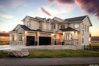 Photo 1: 651 Bolstad Turn in Saskatoon: Aspen Ridge Residential for sale : MLS®# SK827655