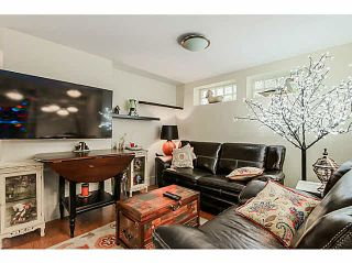 """Photo 5: 1512 GRAVELEY Street in Vancouver: Grandview VE Townhouse for sale in """"COMMERCIAL DRIVE"""" (Vancouver East)  : MLS®# V1127306"""