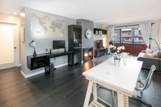 Photo 6: 305 2935 SPRUCE Street in Vancouver: Fairview VW Condo for sale (Vancouver West)  : MLS®# R2129015