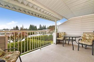 """Photo 21: 5 2989 TRAFALGAR Street in Abbotsford: Central Abbotsford Townhouse for sale in """"Summer Wynd Meadows"""" : MLS®# R2543361"""