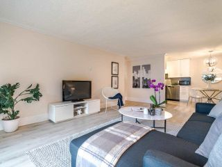 "Photo 1: 210 780 PREMIER Street in North Vancouver: Lynnmour Condo for sale in ""EDGEWATER ESTATES"" : MLS®# R2549626"