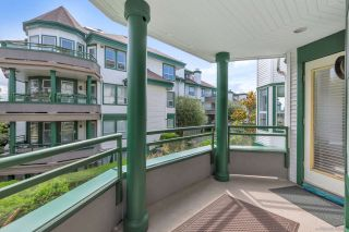 "Photo 23: 310 1576 MERKLIN Street: White Rock Condo for sale in ""The Embassy"" (South Surrey White Rock)  : MLS®# R2487146"