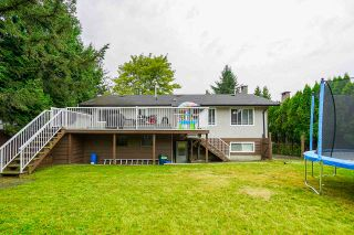 Photo 38: 8688 110A Street in Delta: Nordel House for sale (N. Delta)  : MLS®# R2490912