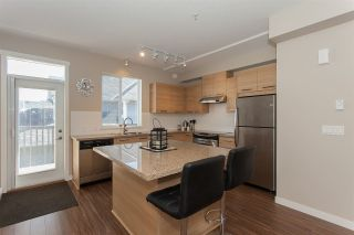 """Photo 4: 70 7938 209 Street in Langley: Willoughby Heights Townhouse for sale in """"Red Maple Park"""" : MLS®# R2241292"""