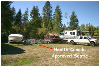 Photo 14: 181 12 Little Shuswap Lake Road in Chase: Little Shuswap River Vacant Land for sale : MLS®# 137093