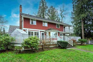 """Photo 26: 18102 CLAYTONWOOD Crescent in Surrey: Cloverdale BC House for sale in """"Claytonwoods"""" (Cloverdale)  : MLS®# R2580715"""