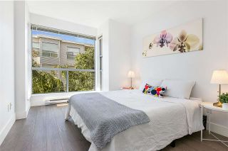 """Photo 8: 307 2680 ARBUTUS Street in Vancouver: Kitsilano Condo for sale in """"Outlook"""" (Vancouver West)  : MLS®# R2396211"""