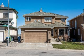 Main Photo: 64 Edgebrook Park NW in Calgary: Edgemont Detached for sale : MLS®# A1101910