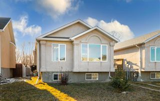 Photo 1: 123 Redonda Street in Winnipeg: Canterbury Park Residential for sale (3M)  : MLS®# 202107335