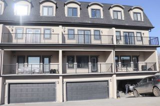 Photo 38: 14 5873 MULLEN Place in Edmonton: Zone 14 Townhouse for sale : MLS®# E4233910