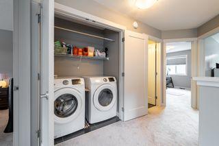 Photo 26: 42 21 AUGUSTINE Crescent: Sherwood Park House Half Duplex for sale : MLS®# E4262225