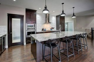 Photo 10: 120 KINNIBURGH Circle: Chestermere Detached for sale : MLS®# C4289495