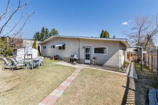Photo 42: 9608 SHERRIDON Drive: Fort Saskatchewan House for sale : MLS®# E4242850