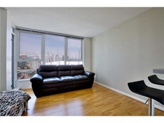 "Photo 11: 2506 939 EXPO Boulevard in Vancouver: Yaletown Condo for sale in ""MAX II"" (Vancouver West)  : MLS®# V1130557"
