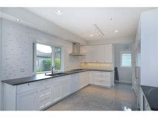 """Photo 9: 6672 MONTGOMERY Street in Vancouver: South Granville House for sale in """"SOUTH GRANVILLE"""" (Vancouver West)  : MLS®# V1106060"""