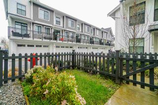 """Photo 32: 44 5945 176A Street in Surrey: Cloverdale BC Townhouse for sale in """"CRIMSON TOWN HOMES"""" (Cloverdale)  : MLS®# R2560814"""