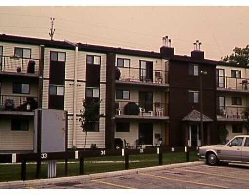 Main Photo: 201 11 BURLAND Avenue in WINNIPEG: St Vital Condominium for sale (South East Winnipeg)  : MLS®# 2310069