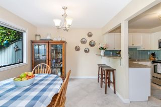 Photo 7: 7 7751 East Saanich Rd in Central Saanich: CS Saanichton Row/Townhouse for sale : MLS®# 854161