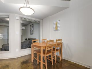 "Photo 6: 905 STATION Street in Vancouver: Mount Pleasant VE Condo for sale in ""LEFT BANK"" (Vancouver East)  : MLS®# R2207266"