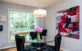 Photo 7: 358 Knowles Avenue in Winnipeg: North Kildonan Residential for sale (3G)  : MLS®# 1715655
