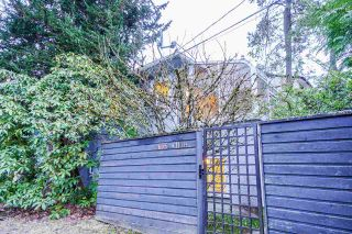 Photo 3: 2696 W 11TH Avenue in Vancouver: Kitsilano House for sale (Vancouver West)  : MLS®# R2538663