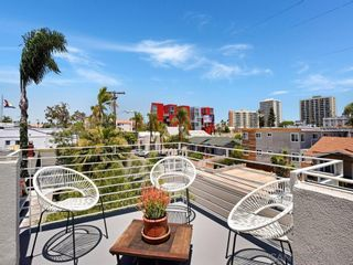 Photo 31: Townhouse for sale : 3 bedrooms : 3804 Herbert St in San Diego
