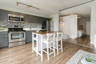 "Photo 6: 402 2511 QUEBEC Street in Vancouver: Mount Pleasant VE Condo for sale in ""OnQue"" (Vancouver East)  : MLS®# R2072084"