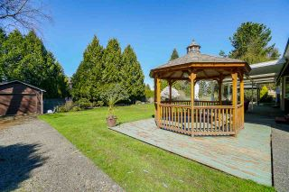 """Photo 31: 3225 138A Street in Surrey: Elgin Chantrell House for sale in """"Bayview Estates"""" (South Surrey White Rock)  : MLS®# R2565506"""