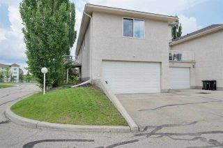 Photo 28: 4 101 JIM COMMON Drive: Sherwood Park Townhouse for sale : MLS®# E4236876