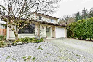 """Photo 5: 1196 COLIN Place in Coquitlam: River Springs House for sale in """"River Springs"""" : MLS®# R2559789"""