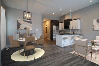 Photo 9: 10334 159 Street in Edmonton: Zone 21 House Half Duplex for sale : MLS®# E4261776