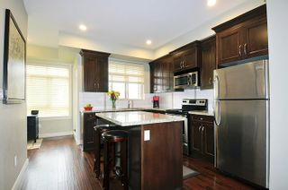 """Photo 6: 7 13771 232A Street in Maple Ridge: Silver Valley Townhouse for sale in """"SILVER HEIGHTS ESTATES"""" : MLS®# R2195628"""
