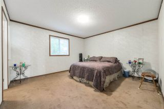 Photo 18: 4428 LAKESHORE Road: Rural Parkland County Manufactured Home for sale : MLS®# E4184645