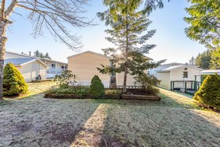 Photo 25: 10 4714 Muir Rd in : CV Courtenay East Manufactured Home for sale (Comox Valley)  : MLS®# 863668