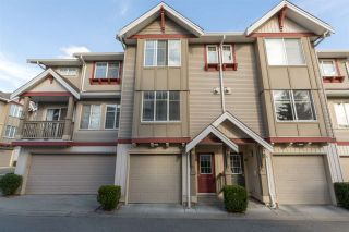 """Photo 20: 44 6651 203RD Street in Langley: Willoughby Heights Townhouse for sale in """"Sunscape"""" : MLS®# R2206956"""