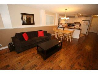 Photo 10: 101 112 34 Street NW in CALGARY: Parkdale Condo for sale (Calgary)  : MLS®# C3576126