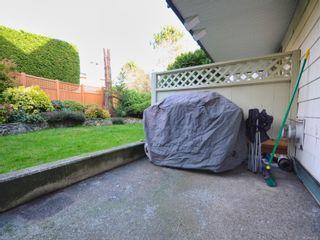 Photo 16: 105 3010 Washington Ave in : Vi Burnside Condo for sale (Victoria)  : MLS®# 863495