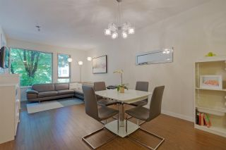 """Photo 5: 212 119 W 22ND Street in North Vancouver: Central Lonsdale Condo for sale in """"Anderson Walk by Polygon"""" : MLS®# R2412943"""