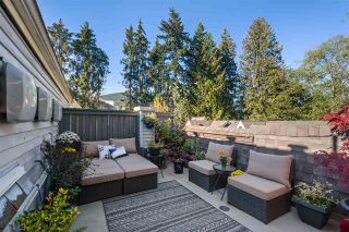 "Photo 21: 7 1075 LYNN VALLEY Road in North Vancouver: Lynn Valley Townhouse for sale in ""RIVER ROCK II"" : MLS®# R2504494"
