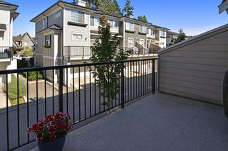 """Photo 14: 50 2469 164 Street in Surrey: Grandview Surrey Townhouse for sale in """"ABBEY ROAD"""" (South Surrey White Rock)  : MLS®# R2091888"""
