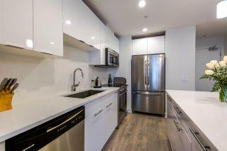 """Photo 6: 405 733 W 3RD Street in North Vancouver: Hamilton Condo for sale in """"The Shore"""" : MLS®# R2069508"""