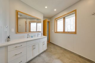 Photo 22: 145 23248 TWP RD 522: Rural Strathcona County House for sale : MLS®# E4254508