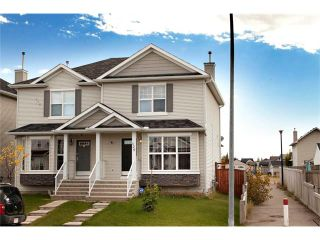 Photo 1: 120 CRAMOND Green SE in Calgary: Cranston House for sale : MLS®# C4084170