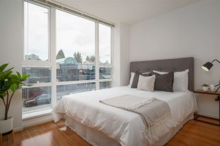 Photo 12: 207 2483 SPRUCE STREET in Vancouver: Fairview VW Condo for sale (Vancouver West)  : MLS®# R2387778