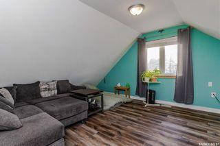 Photo 38: 106 Zeman Crescent in Saskatoon: Silverwood Heights Residential for sale : MLS®# SK871562