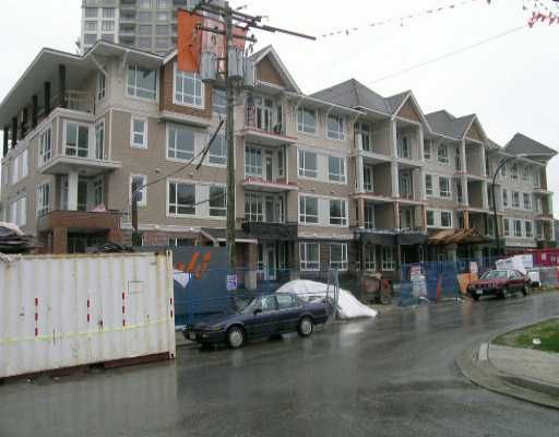 """Main Photo: 3651 FOSTER Ave in Vancouver: Collingwood VE Condo for sale in """"FINALE"""" (Vancouver East)  : MLS®# V636075"""